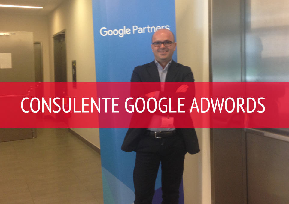 consulente google antonio giannella google partner adwords