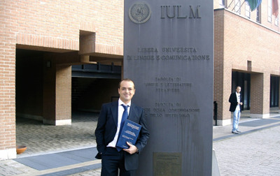 laurea antonio giannella 2005