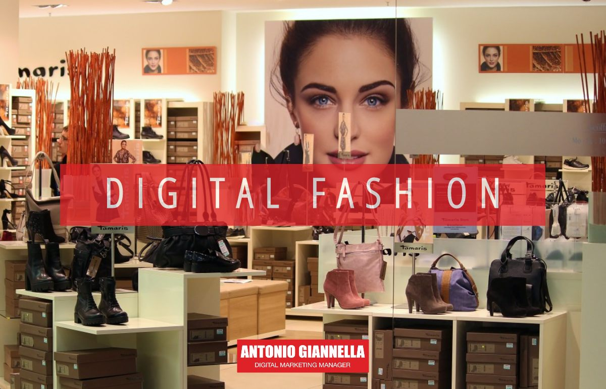 digital fashion strategy