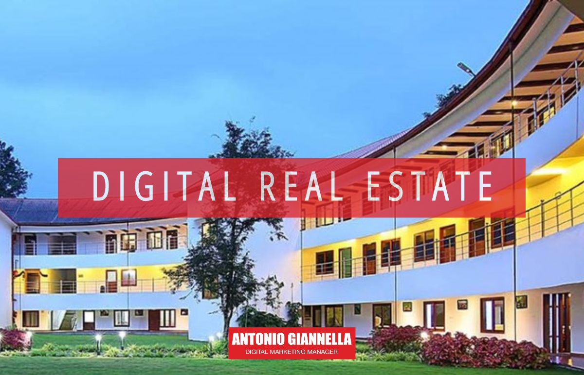 digital strategy real estate giannella