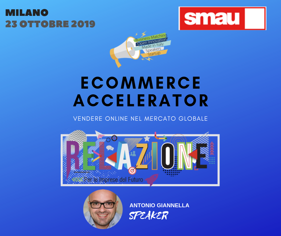 workshop ecommerce accelerator giannella
