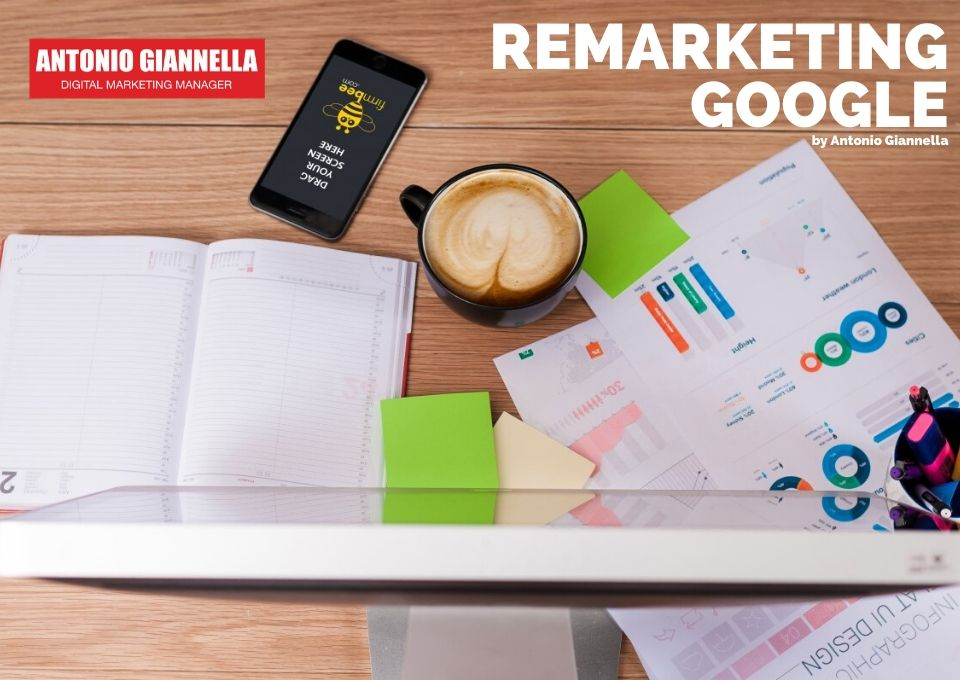 remarketing google giannella