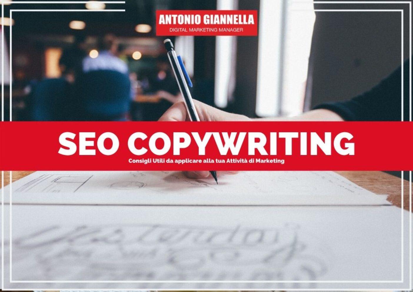 seo copywriting, Seo Copywriting