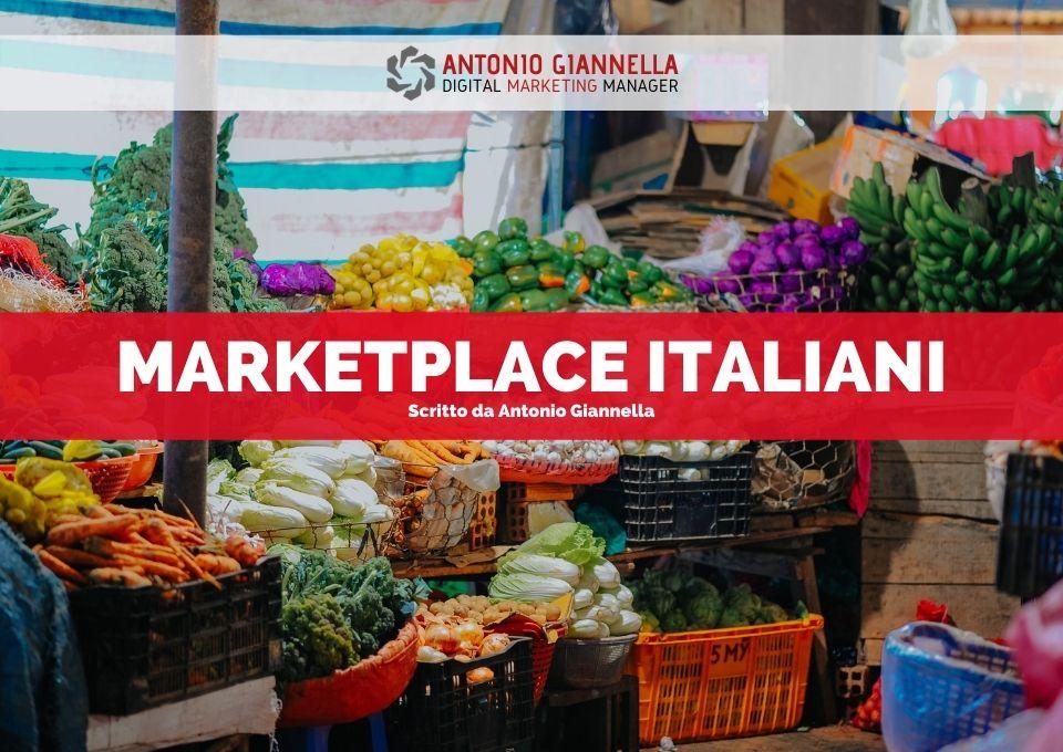 Marketplace Italiani la miglior lista di siti ecommerce