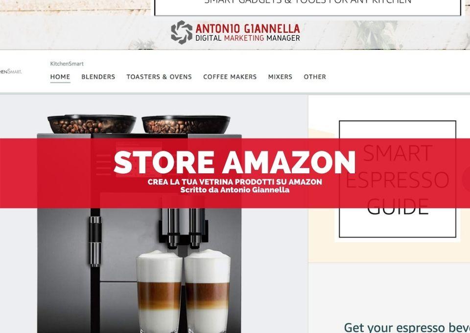 store amazon advertising su amazon seller