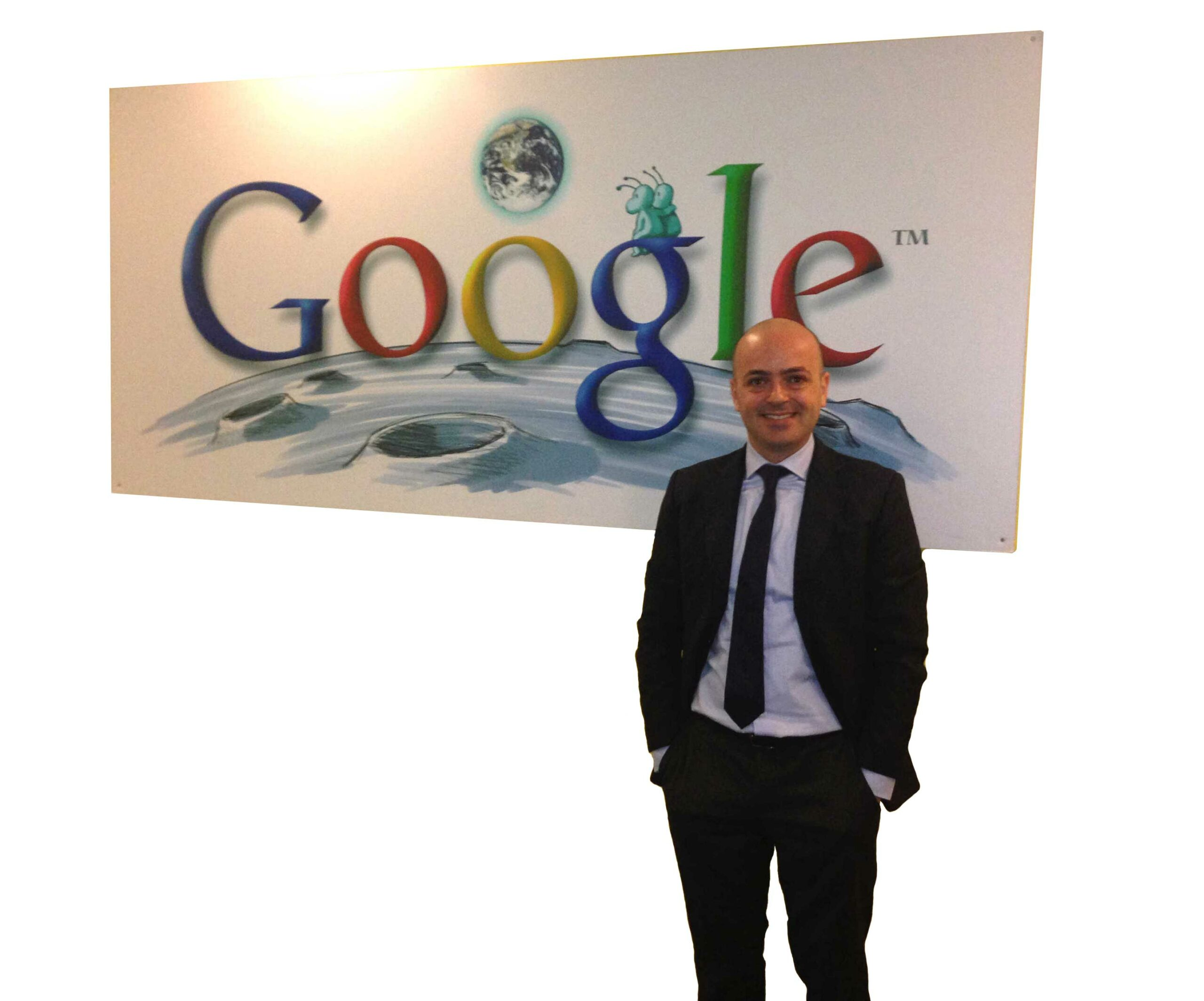 consulente google antonio giannella google partner