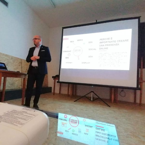 antonio giannella digital marketing manager - consulente seo in . edi workshop 2019